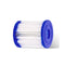 Set Of 6 Bestway Pool Filter Cartridge 8 x 9cm