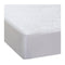 Terry Cotton Fully Fitted Waterproof Mattress Protector In Double Size
