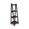 Hawaii 4 Tier Display Ladder Shelf Rack
