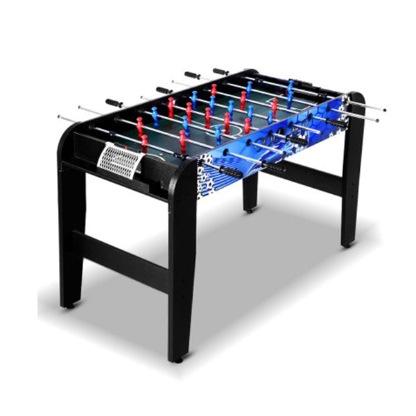 4 Ft Soccer Table Foosball Football Game Home Party Pub Size Adult Toy