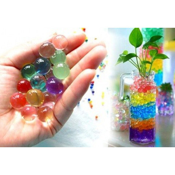 Soil Water Beads 3 Pack