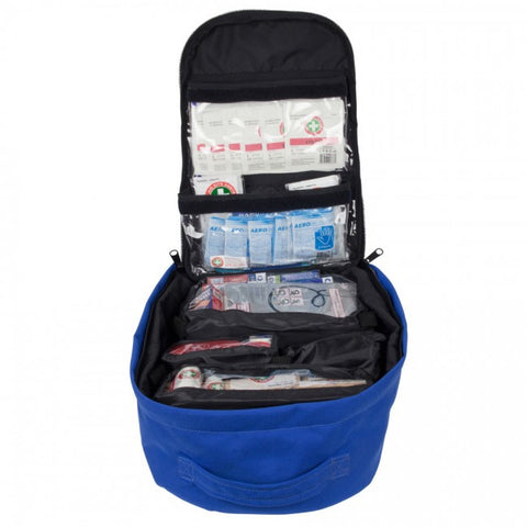 Sports Pro First Aid Kit Backpack