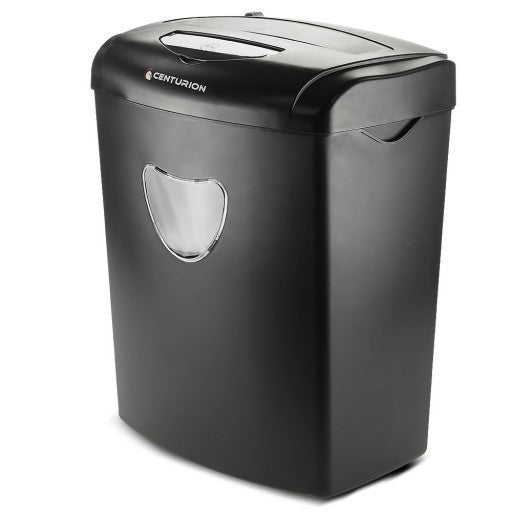Centurion 10 Sheet Cross Cut Shredder