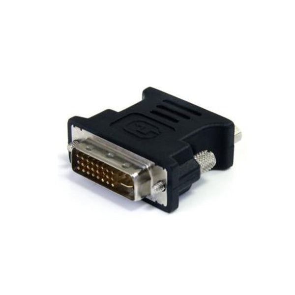 Startech Dvi To Vga Cable Adapter Black