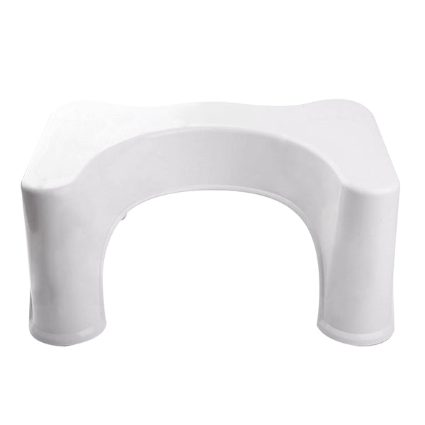 Potty Stool Sit Squat Toilet Step Stool Healthy Colon Aid Relief