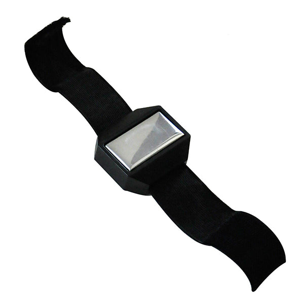 Magnetic Wrist Strap Band Handy Tools Holder