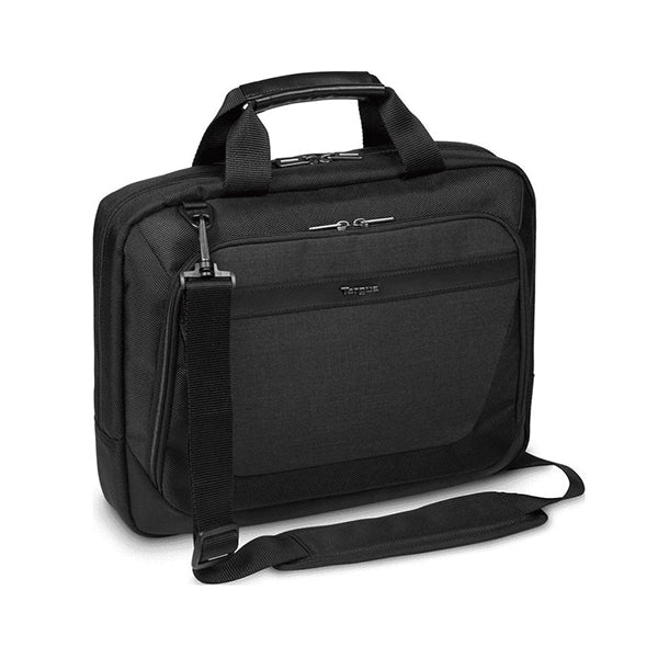 Targus 12 To 14 Inch Citysmart Slimline Essential Multifit Laptop