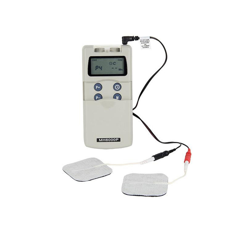 2in1 Muscle Stimulation and Pain Relief Monitor