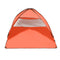 Pop Up Beach Tent Camping Portable Shelter Shade 4 Person Tents