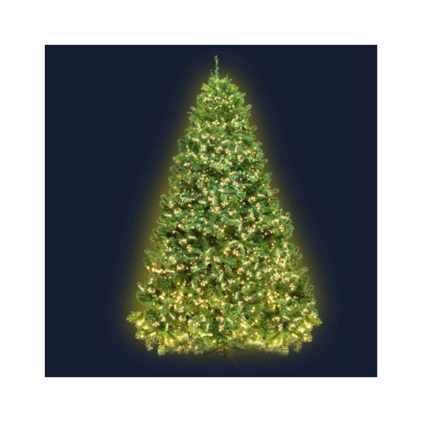 Christmas Tree Xmas Led Lights Warm White Tips