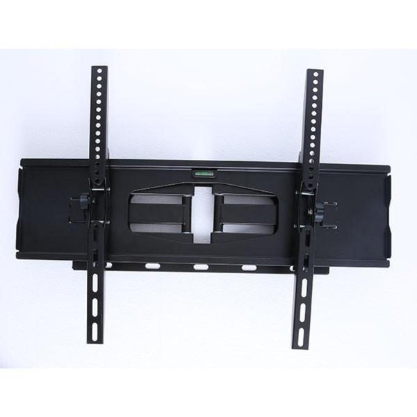 "30-60"" TV Dual Arm Wall Mount w/ 180 Degree Swivel"