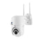 Wireless Ip Camera Outdoor Cctv Security System Hd 1080P Wifi Ptz 2Mp