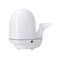 Usb Whale Essential Oil Aroma Diffuser 180Ml Ultrasonic Night Light