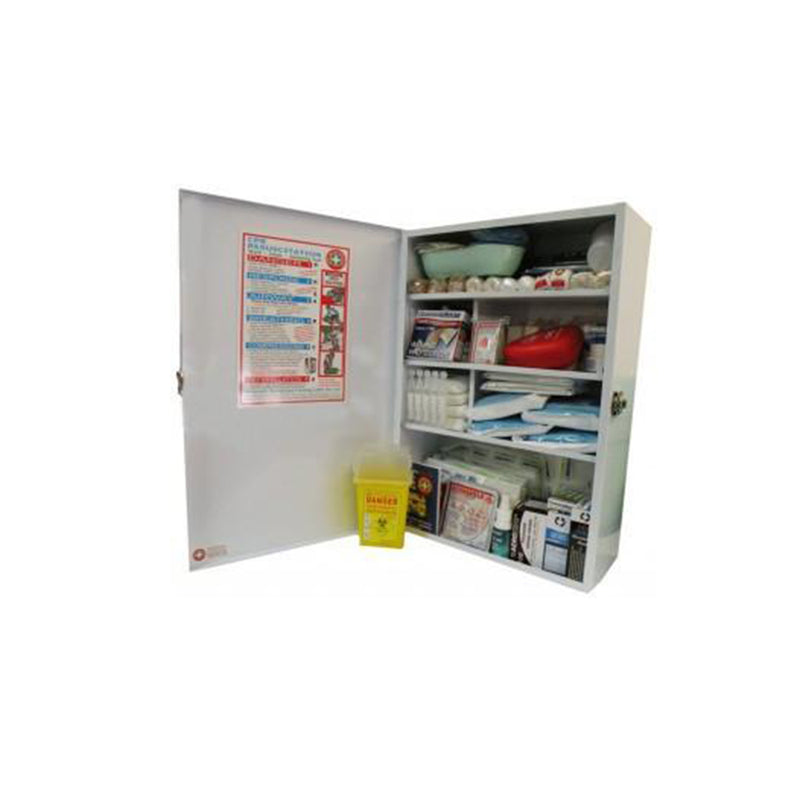 Large Workplace (High Risk) First Aid Kit