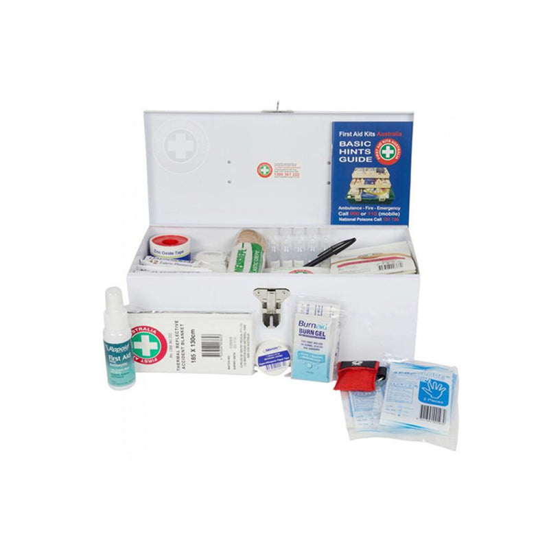 Tradesman First Aid Box