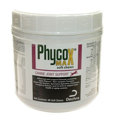 Phycox Max Soft Chews 90 count