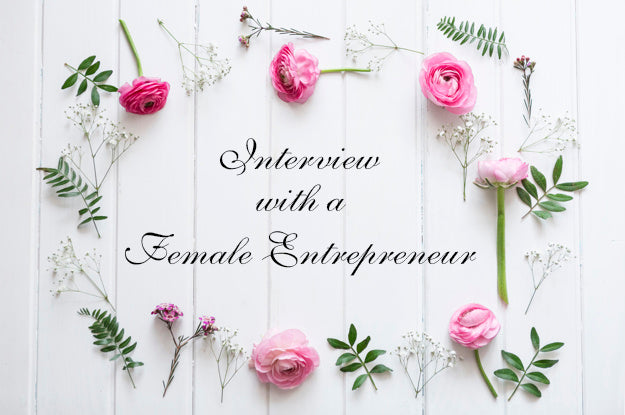 Interview with a Female Entrepreneur - Featuring Jerra Mitchell of Jasmine Publishing, LLC