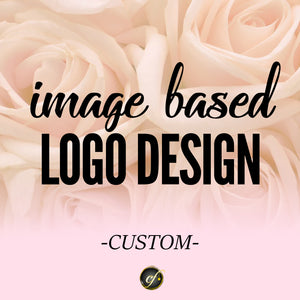 Logo Design (Image Based) Custom