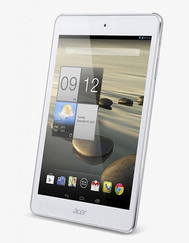 Acer Tablet 5S Unlocked GSM Smartphone Dual