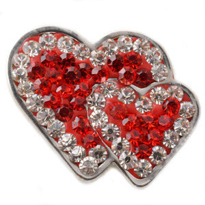 Pretty Hearts Perfect for Valentines Day - Blackwater River Emporium - 1