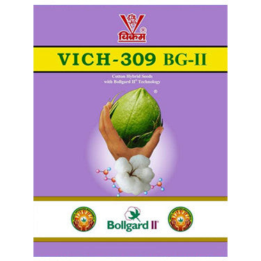 VICH-309 BG-II (450g x 30 Packets)