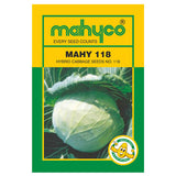 Cabbage MAHY 118 - (10g)