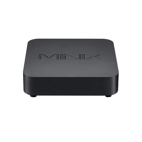 Minix J50C-4 Mini PC Windows 10 Pro (64bit)