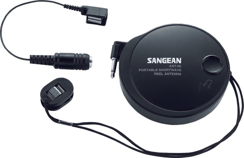 Sangean ANT-60 Portable Short Wave Antenna