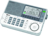 Sangean ATS-909X Multi Band World Receiver