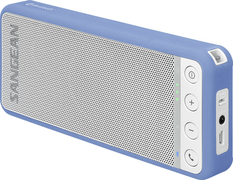 Sangean BTS101 Stereo Bluetooth Speaker Blue