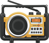"Sangean DAB+Box DAB+/FM Utility ""Tradies"" Digital Radio"