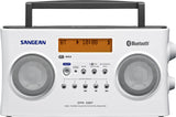 Sangean DPR-26BT DAB+/FM Stereo Digital Radio with Bluetooth