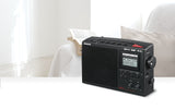 Sangean DPR-45 Tri Band AM/DAB+/FM Portable Digital Radio