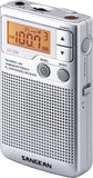 Sangean DT-250 AM/FM Pocket Radio