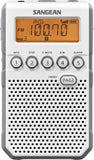 DT-800 FM-RDS / AM Hand-Held Receiver