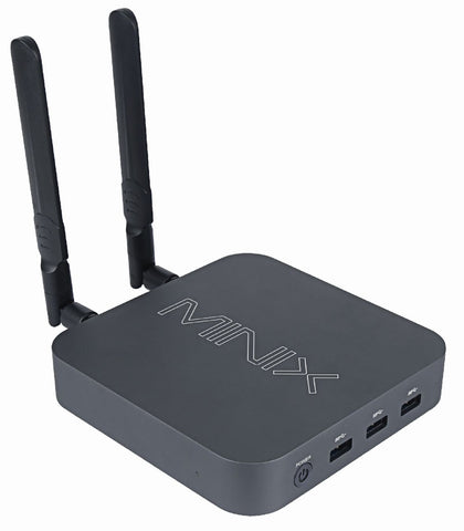 Minix NGC-1 Mini PC