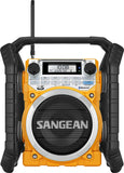 Sangean U4 AM/FM Rugged Utility Radio