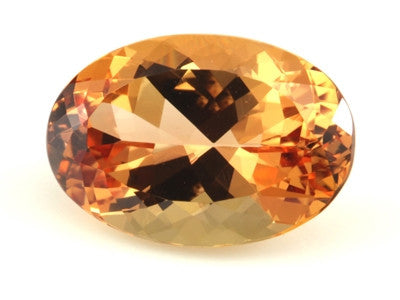 My favourite Autumn toned gemstones