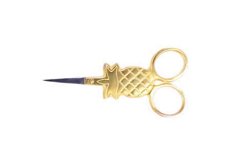 Pineapple Craft Scissors