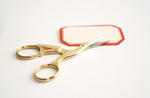 Crane Craft Scissors
