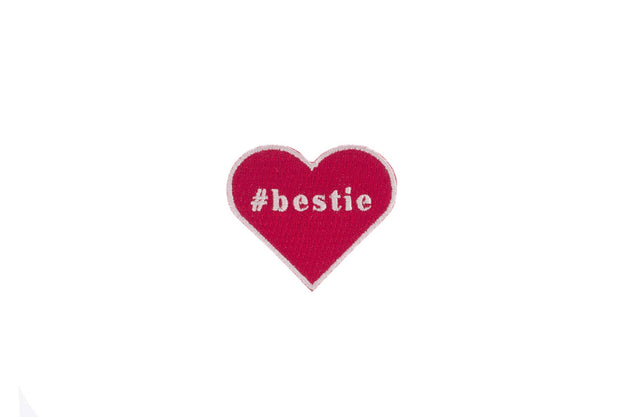 #Bestie Patch