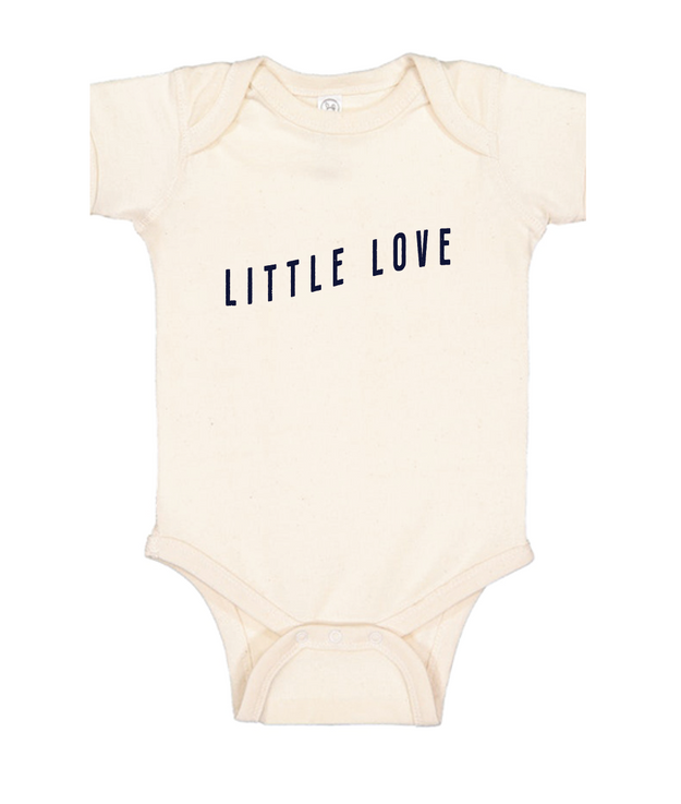 Little Love Onesie