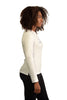 White long sleeve t shirt (womens)