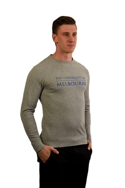Grey Marle sweat shirt