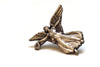 Winged Victory Lapel Pin