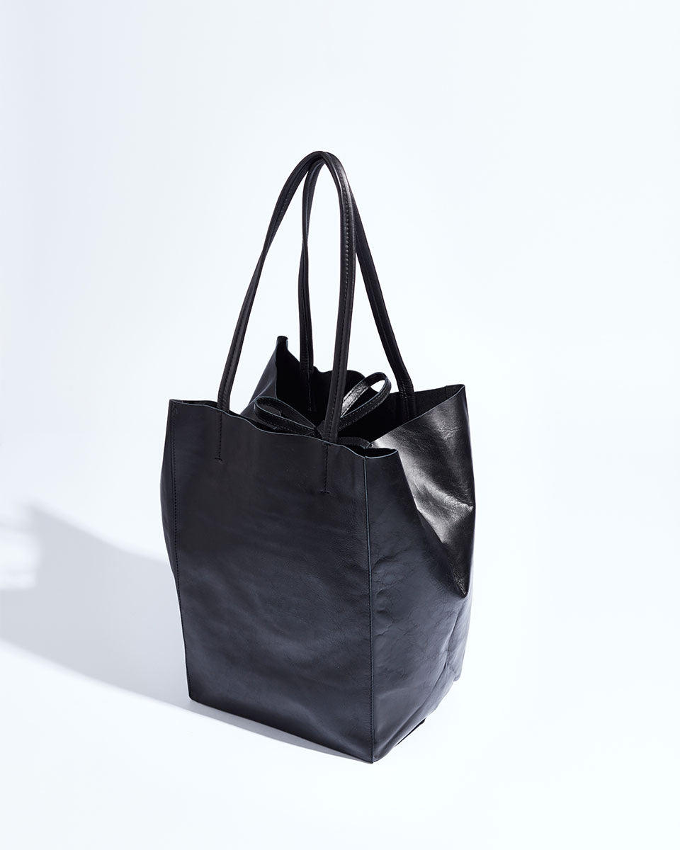 My Everyday Tote (Onyx Black)