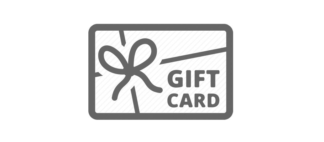 Wooden Sunglasses - Gift Cards