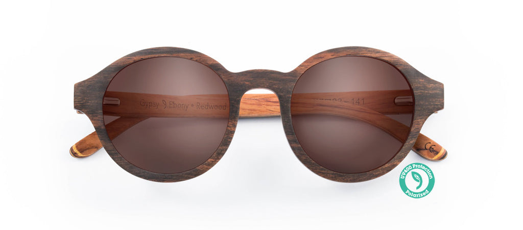 Gypsy sunglasses aerial