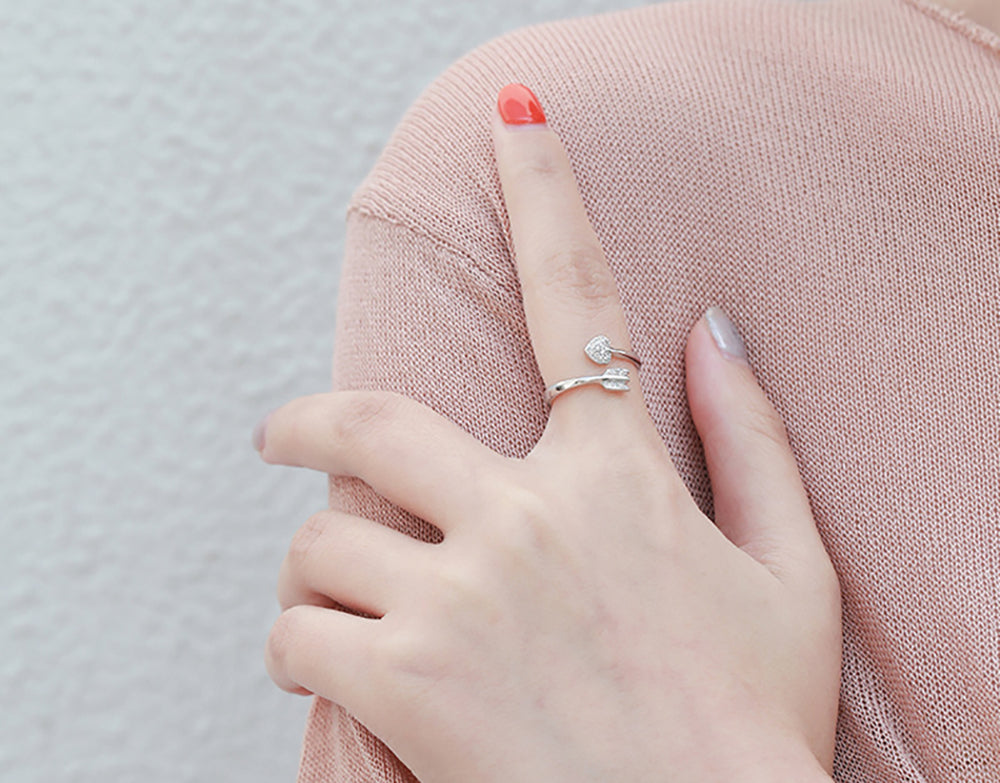 Fashion Ring for lover