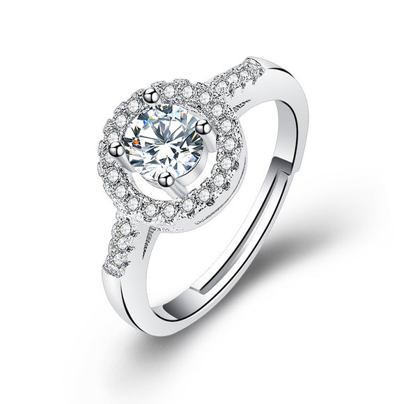 Fashion ring for engagment